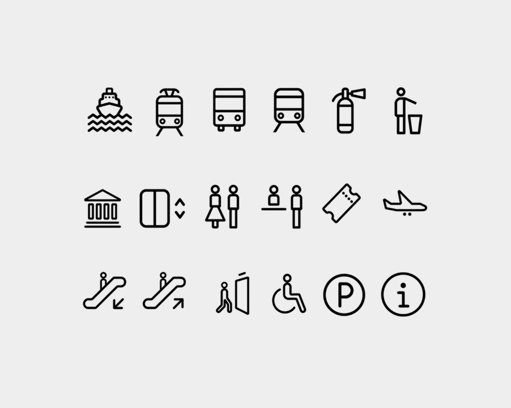 Icons system